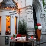 Bar- und Restauranttipp Berlin | Chokocafé Kudamm (+english version)