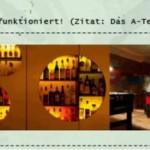 Bar- und Restauranttipp Berlin | Plan B in Spandau