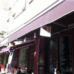 Bar- und Restauranttipp Berlin | Burgerium in der Revalerstr.