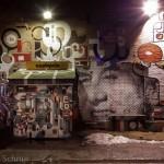 Bar- und Clubtipp Berlin | Cassiopeia RAW-Gelände Revalerstraße